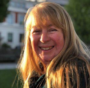 Torunn Helene Fredriksen